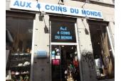 Boutique A4CM Lyon Croix-Rousse