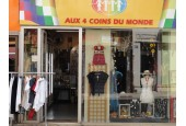 Boutique A4CM Saint-Etienne Gambetta